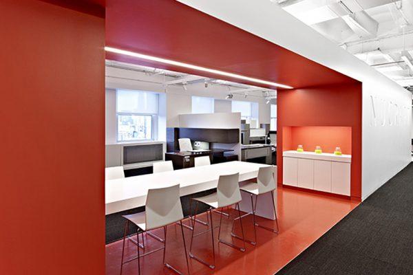 Office Renovation Hadi Venture