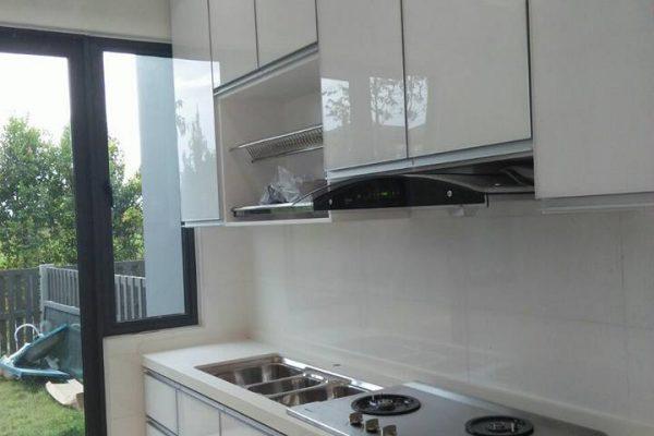 Kitchen Cabinet Ready Made Hadi Venture2
