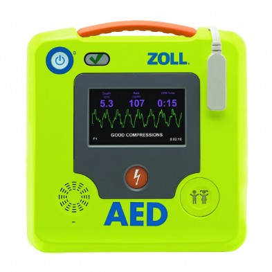 Zoll Aed 3 Bls Oil Amp Gas Equipment Amp Service Supplier