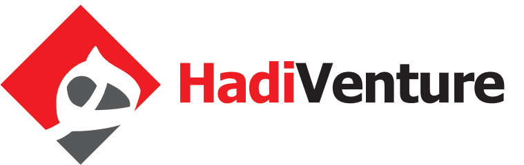 Together Build The Future | Hadi Venture