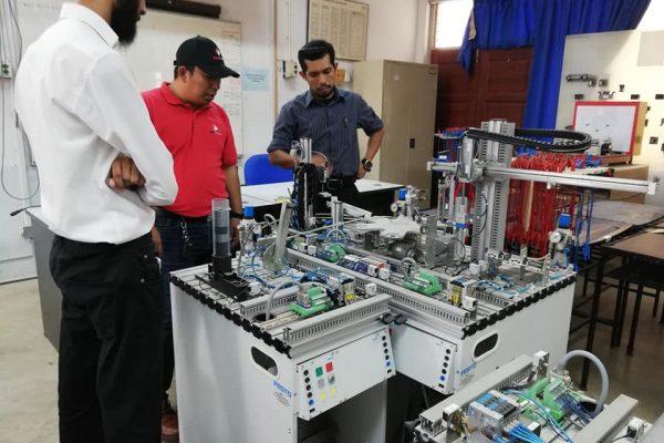 Adtech Melaka
